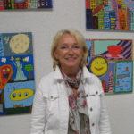 Ursula Niewerth, Schulleiterin