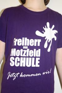 FvM T-Shirt