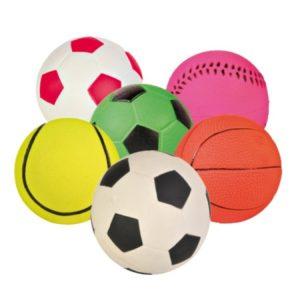 AG - Ball-Spaß